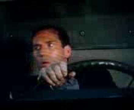 Johnny English Car Chase Youtube