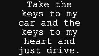 Don't Let Me Be Lonely - The Band Perry lyrics