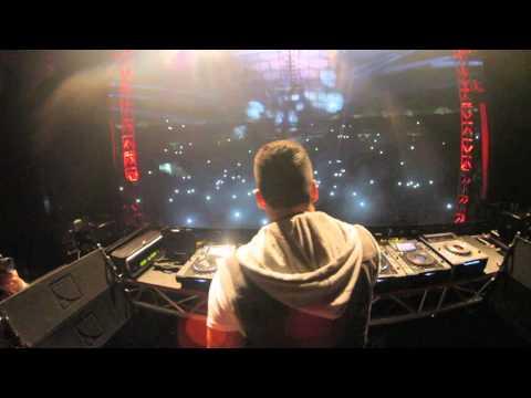 Nicky Romero - Caracas 2014 (Aftermovie Oficial)