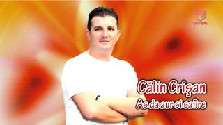 Calin Crisan - As da aur si safire
