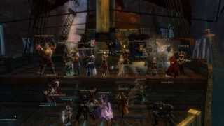 ★Harlem Shake★ ◄Guild Wars 2► -Guild Of Tweakers- Jumping Puzzel Event