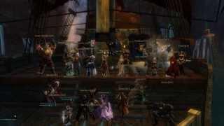 ★Harlem Shake★ ◄Guild Wars 2► -Guild Of Tweakers- Jumping Puzzel Event