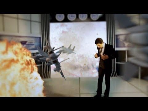 TTV EPIC NEWS VFX