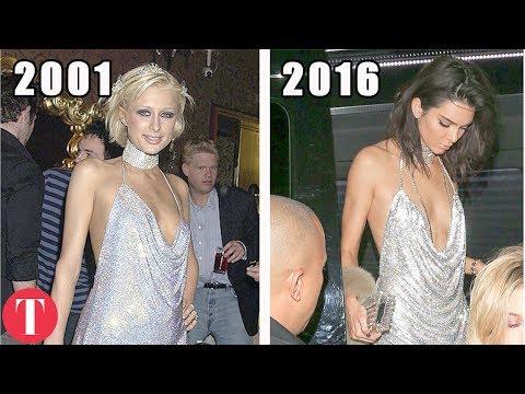15 Things Paris Hilton DID FIRST