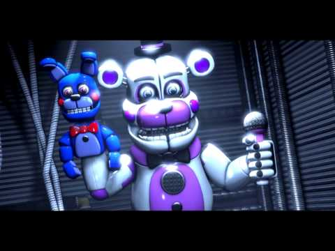 Funtime Freddy Official Voice [SFM]