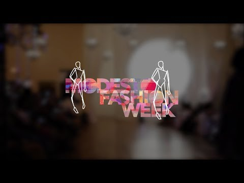Modesto Fashion Week 2016
