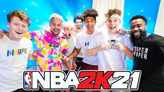 Ultimate 2HYPE NBA 2K21 Tournament! *Crazy Buzzer Beater*