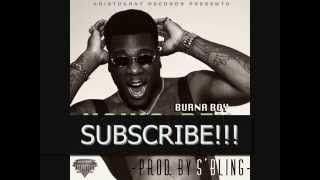 Burna Boy - Yawa Dey - Official Instrumental Remake | Prod. By S