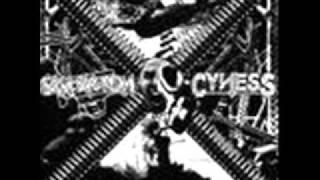 Skitsystem - Cyness -Split Pestbringaren.