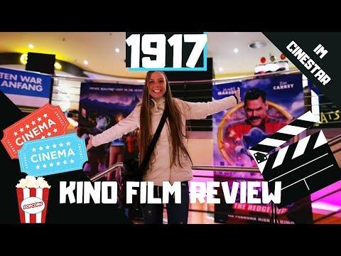 """meine-kino-film-review-zu-""""-1917-""""-(2020)-!!"""