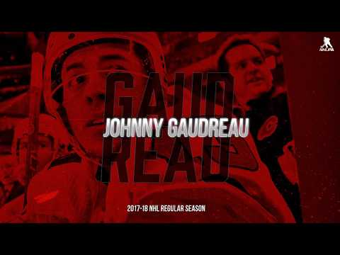Player of the Week   14/01/2018   Johnny Gaudreau