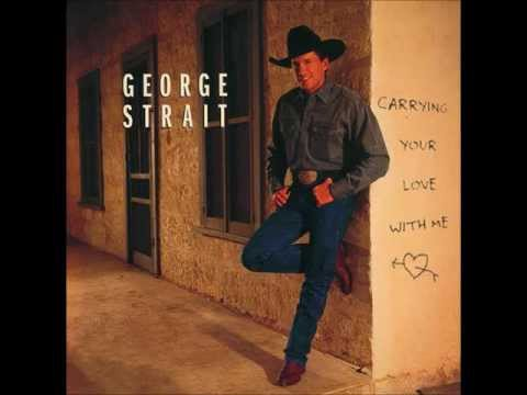 George Strait - A Real Good Place To Start