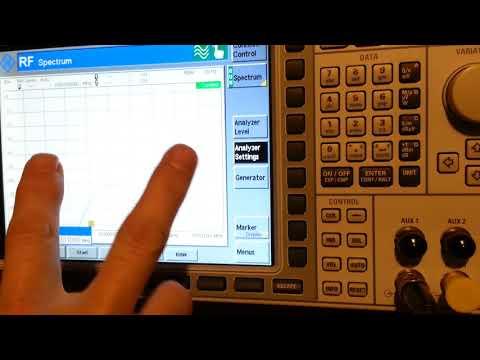 2 Watt Chinese wideband  amplifier test.