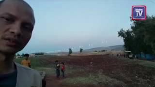 Berbuka bersama pelarian Syria