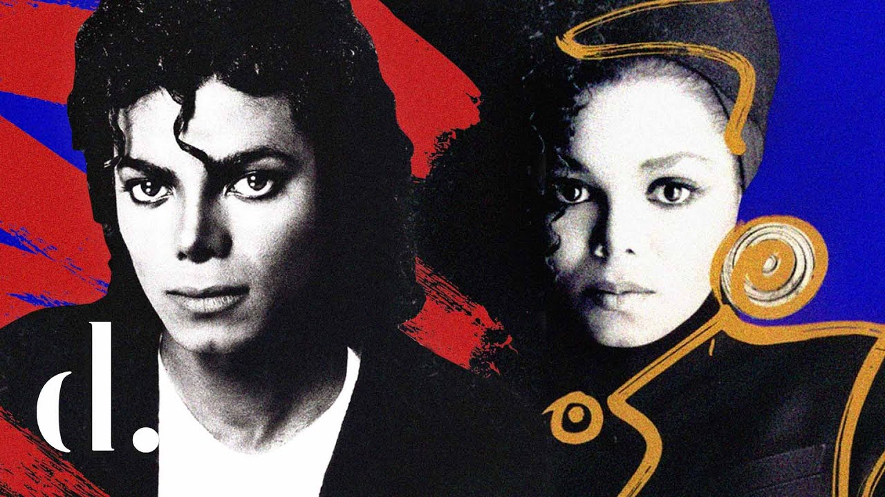Michael & Janet Jackson: Breaking The Mould | Part 2 | the detail.