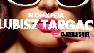 SŁOŃ x PEJA - Lubisz Targać (Dj@WiSNIA Blend)