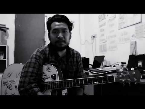 Payung Teduh - Akad (Cover) by Prosanada