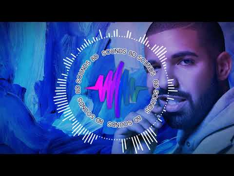 BlocBoy JB feat. Drake - Look Alive | 8D SOUNDS
