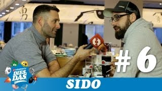 Repeat youtube video SIDO - BEST OF SIDO - TEIL 6 (OFFICIAL HD VERSION AGGRO TV)
