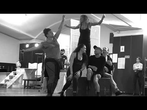 Sonya Tayeh and the Choreography of Moulin Rouge! The Musical