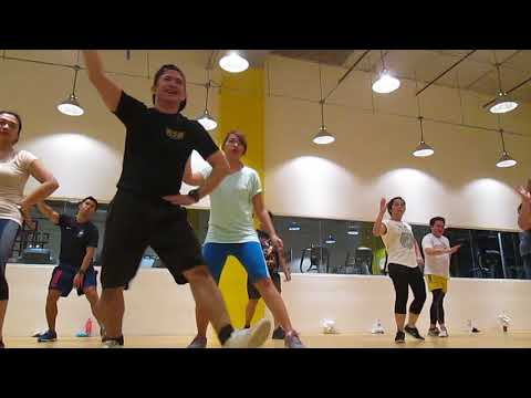 Pophits (Dance fitness class) | Golds Gym Fairview Ayala Terraces