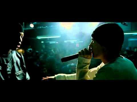 [Video] 8 Mile First Rap Battle