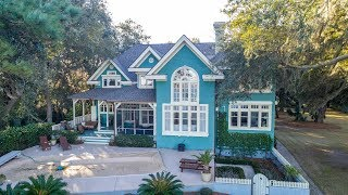 Charleston Real Estate: 37 Shoolbred Court, Kiawah Island MLS