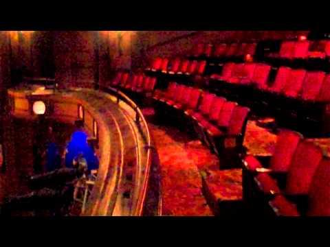 Mezzanine - Palace Theatre