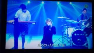AquaTimez MusicJapan20141130