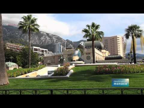 Destination Monaco : Extrait Tourisme