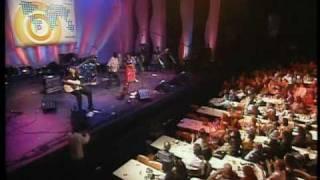 Vusi Mahlasela - Kolozwana - Philips Music World Festival 2004