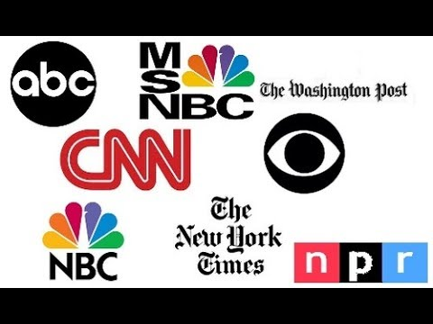 Tucker Carlson - Media Bias on Steroids