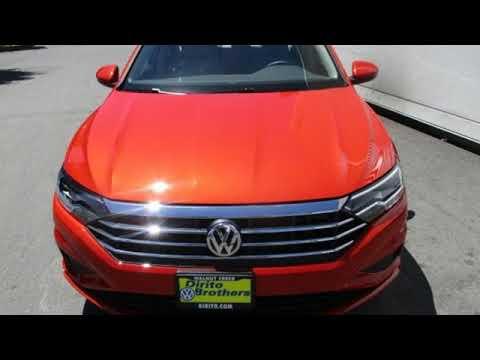 New 2019 Volkswagen Jetta Walnut Creek, CA #49818