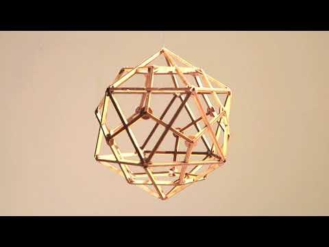 Aqua Solar Sphere - spinning
