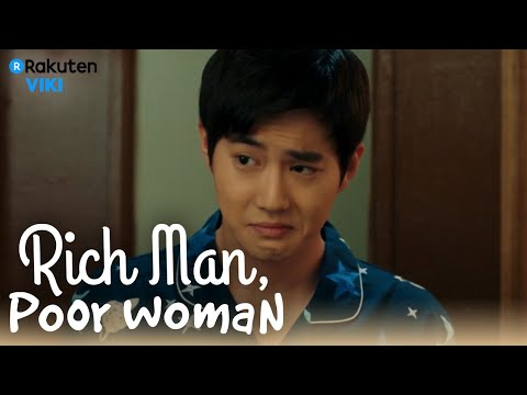 Rich Man, Poor Woman - EP7   Suho Crashes At Ha Yeon Soo's Place Due To Stormy Weather [Eng Sub] thumbnail