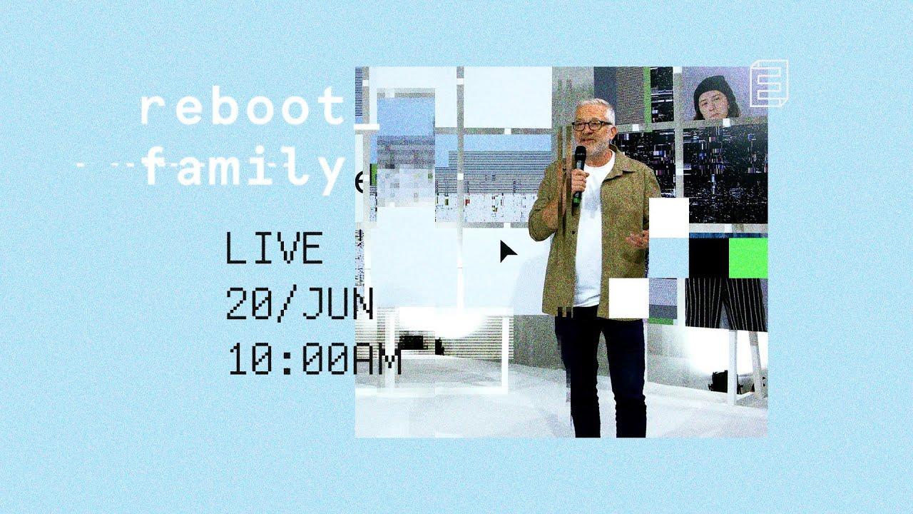 Emmanuel Live Online Service // 20th June Cover Image