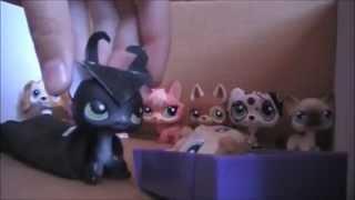 LPS Maleficent Trailer
