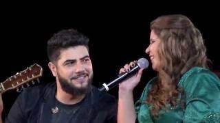 Henrique e Juliano   Flor E O Beija Flor part  Marília Mendonça   YouTube thumbnail