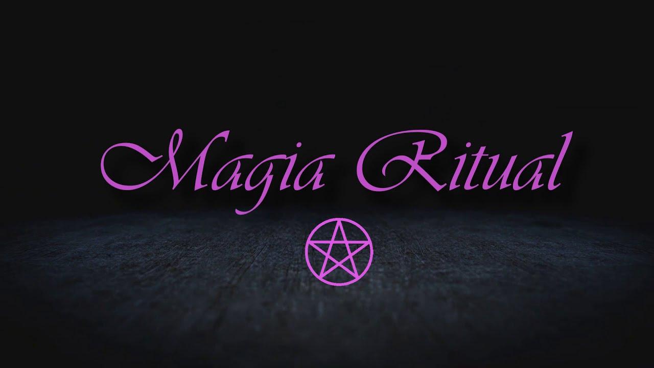 Magia Ritual