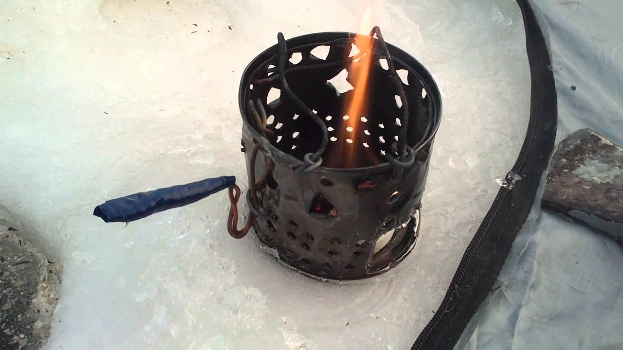 занимательной горелки на сухом спирте фото как