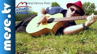 Kalap Jakab feat. Vámos Robi: Meglepetés (gyerekdal) | MESE TV
