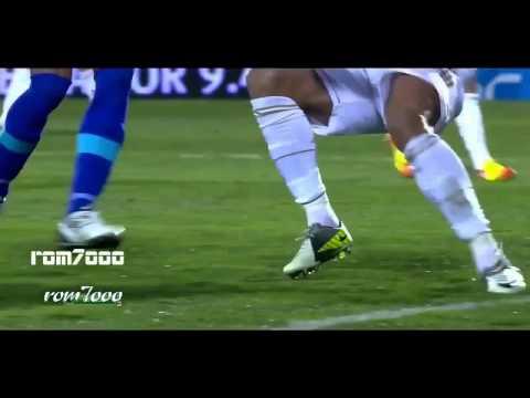 Những pha xử lý cực kỳ đẳng cấp của C.Ronaldo