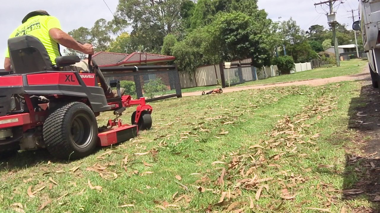 How Remove Leaves Mulch