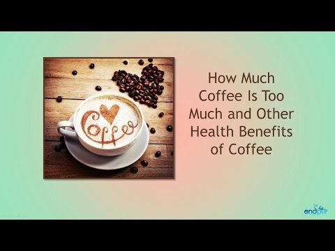 Health Benefits of Coffee - Benefits of Drinking Coffee