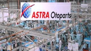 Lowongan Kerja Terbaru Jakarta Astra Otoparts