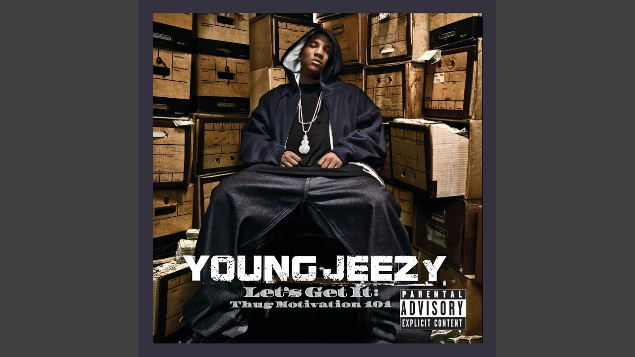 Bottom of the map - young jeezy photo 67