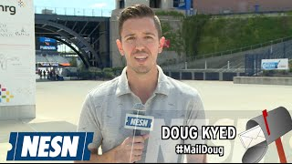 Doug Kyed's Mailbag: Pats Rookies Who Could Make Impact