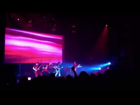 Soundgarden - New Damage - Los Angeles (February 15, 2013)