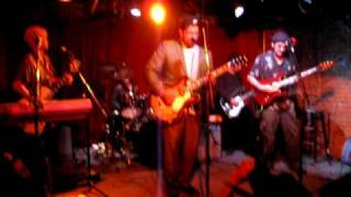 "Love with Johnny Echols - ""A House Is Not A Hotel"" - Velvet Lounge, August 18, 2009"