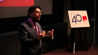 NSB Presents: Engage Vancouver 2013 - Ian Hanomansing